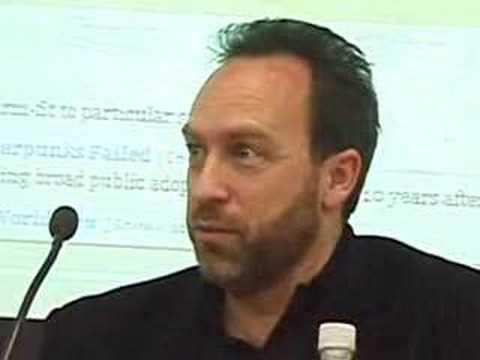 Futures of the Internet - NYU - Apr 16 2008