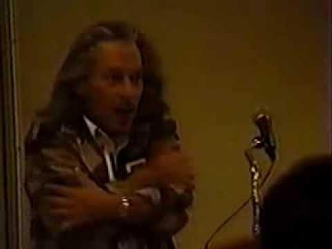 1993 Twin Peaks Fest (part 4)