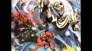 Iron Maiden - The Number Of The Beast - Subtítulos español/ingles