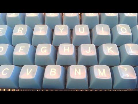 IBM Selectric Typewriter Return Tab Cord Cable Repair Winding Main Spring