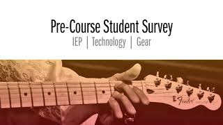 NAMM U | Pivot from In-Person to Online Music Lessons