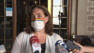 Colau pide a Sánchez que revise el decreto sobre los remanentes