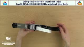 Towa® GS275 Loading & Maintenance Instructions