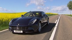 Ferrari FF: Mit Allradantrieb und vier Sitzen - Die Tester | auto motor und sport