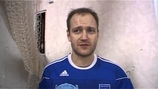 Гандбол для всех. Чемпионат России по гандболу среди мужских команд первой лиги.