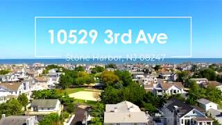 10529 3rd Ave, Stone Harbor, NJ 08247