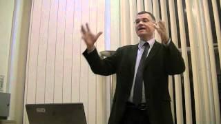 Mark Gilbert on European Integration