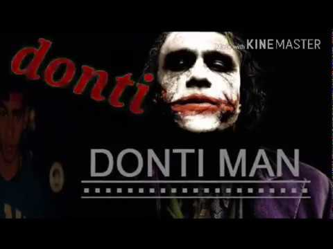 Donti Man Rap YouSsoufia 2016