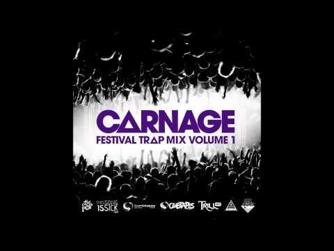 Congorock  Balon Cesqeaux Festival Trap Remix