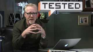 Adam Savage Answers: What