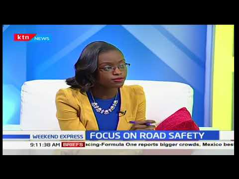 Focus on road safety during the festive season