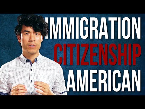 The Try Guys Try Immigrating To The United States