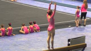 Sabrina-USAG level 4- meet 4 Thumbnail