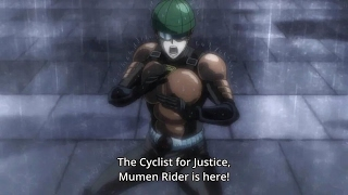 Mumen Rider thumbnail