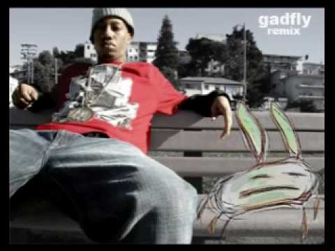 "Planet Asia - ""Livin' It Up"" - Gadfly Remix"