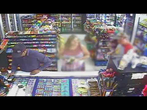 Police Seeking Public's Assistance in Identifying Suspect in Theft and Fraud Investigation