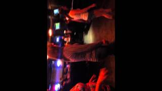 Trashy women at Cliffs bar and grill Jacksonville