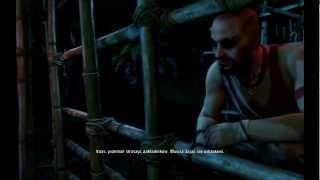 Far Cry 3 (2012) - PC GAMEPLAY #01 - (DX11, HD6850, i5-3570K, 8GB RAM)