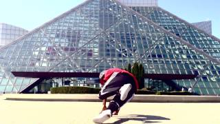Bboy Flipz| Mind of logic