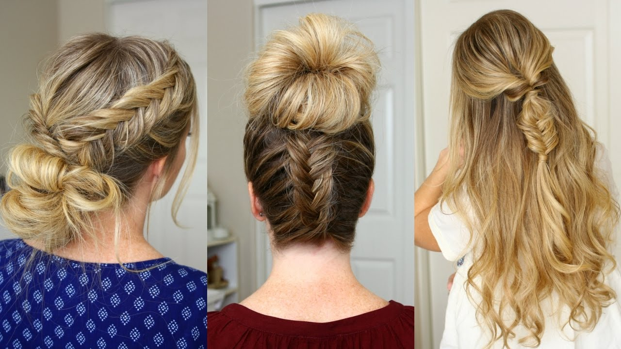 Image result for fish braid hairstyles