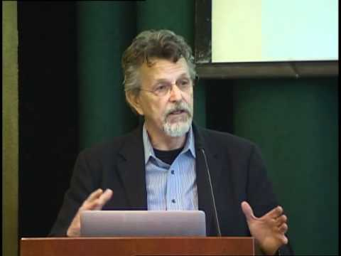 Keynote Lecture: A Futures Vision of HSR and Smart Growth - Peter Calthrope