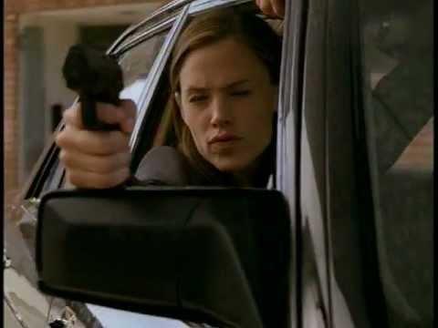 Alias Season 3 DVD Trailer