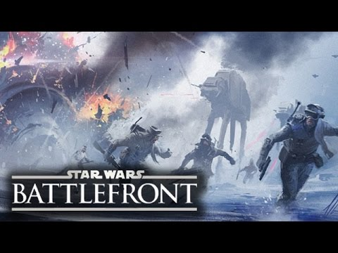 Star Wars Battlefront - Would a 2016 release date be better for the game? (PS4, Xbox One, PC ...
