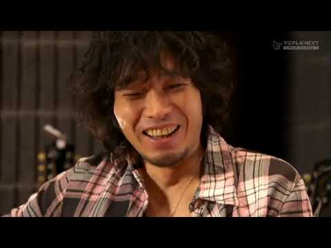Char meets 斉藤和義 1
