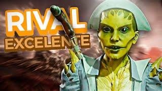 🕸🕷 ¡AL FIN! Enfrento un EXCELENTE RIVAL (0% LLOROS) || *NUEVA* SKIN de HALLOWEEN - Mortal Kombat 11