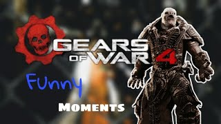Gears Of War.EXE  PT.1