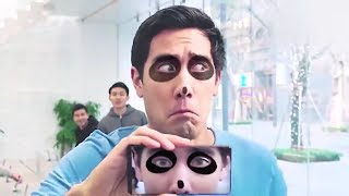 New Zach King Vines Compilation 2018 - Best Magic Tricks Ever