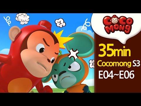 Download [Cocomong English Season3] full episodes 4-6 HD