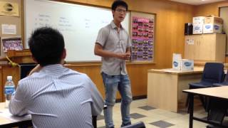 toastmaster speech project 7 research your topic