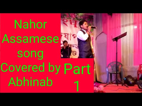 nahor-assamese-song-covered-by-abhinab-by-cultural-&-technical-abhi