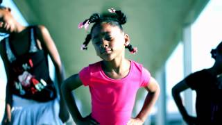 (6 years old) Syncere Yates - Like This (2012)
