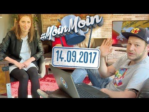 Die größten Tinder Fails und Schlagzeilen Battle | MoinMoin mit Sofia & Flo