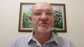 """""""Igreja em ação em tempos de pandemia"""" - Rev. Ismar do Amaral"""