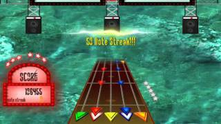 Christian Guitar Praise FOF with Song Links