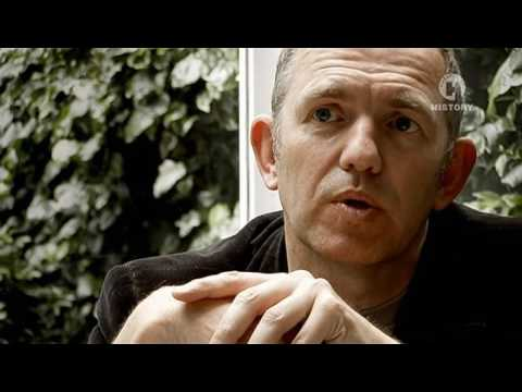 Shadow Play The Making of Anton Corbijn (2009) RUS