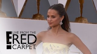 Oscars 2016 fashion round-up | live from the red carpet | e! news