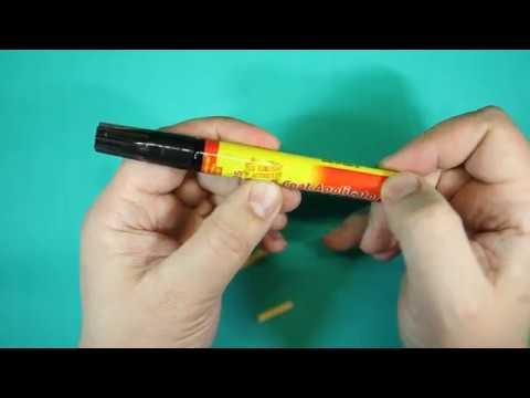 CS-322 Universal Car Scratch Repair Pen GearBest