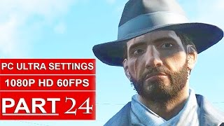 Fallout 4 Gameplay Walkthrough Part 24 [1080p 60FPS PC ULTRA Settings] - No Commentary