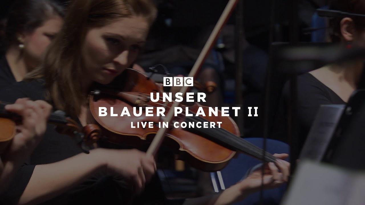 Unser Blauer Planet 2 Stream