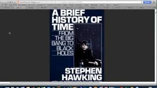 Zachary K Hubbard | Stephen Hawking the Fraud & How Zionists Mock the Goyim With Deceitful Lies
