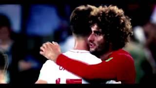 PROMO: Bélgica X Inglaterra - 3º& 4º Lugar Mundial 2018