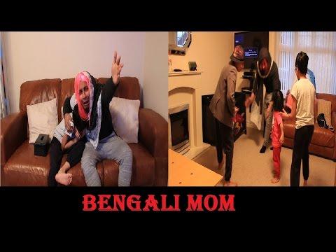 New Bangla funny video 2017 | Angry Bengali MoM