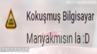 Deep Turkish Web    Yorum Okuma 2