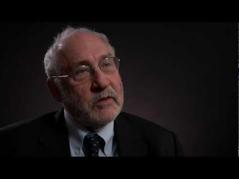 Teaser: Joseph Stiglitz on How America Is No Longer the Land of Opportunity