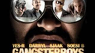 Yes-R, Darryl, Sjaak & Soesi B - Gangsterboys (official video)