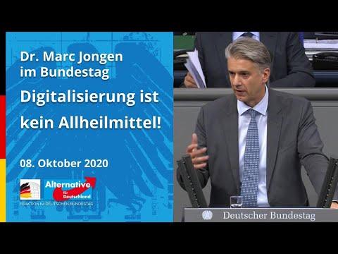Dr. Marc Jongen